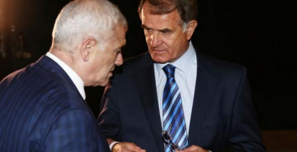 Ντούσαν Μπάγεβιτς: Επιστρέφει στους πάγκους ο έμπειρος τεχνικός