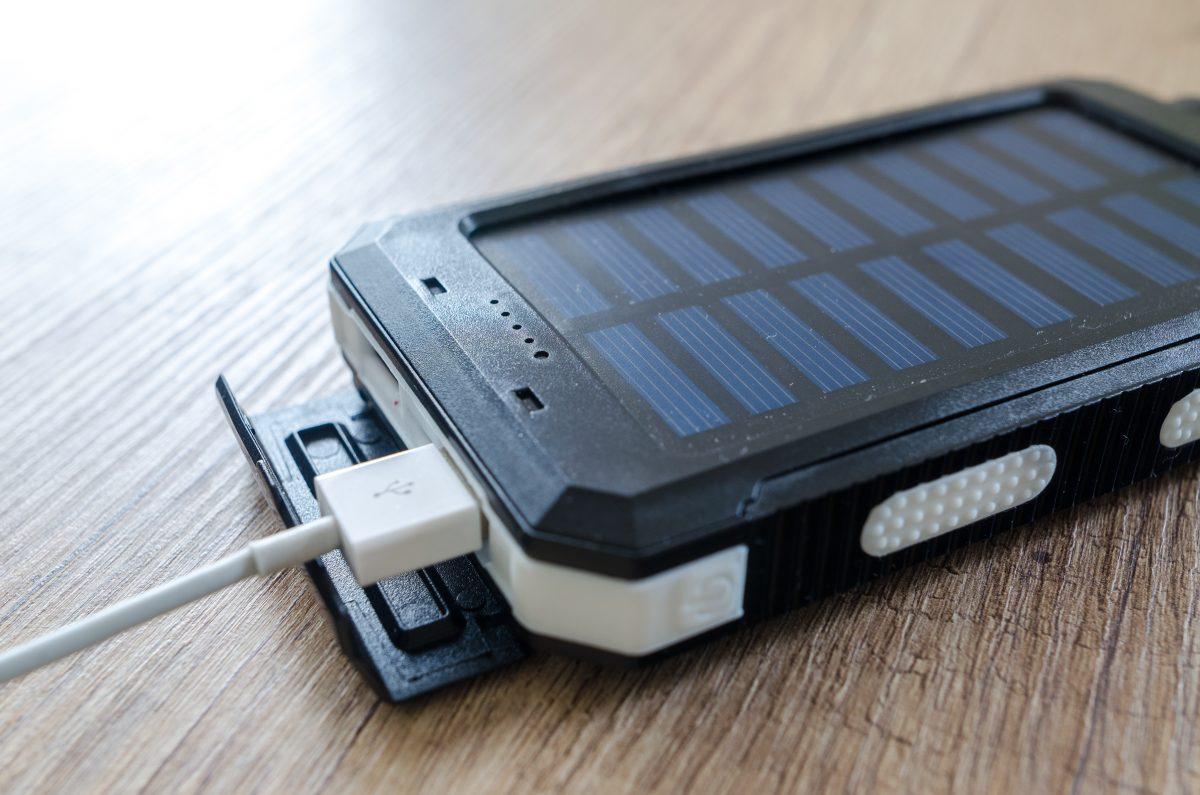 Κινητά τηλέφωνα: Μπαταρίες τέλος – Έρχεται επανάσταση στη φόρτιση των συσκευών