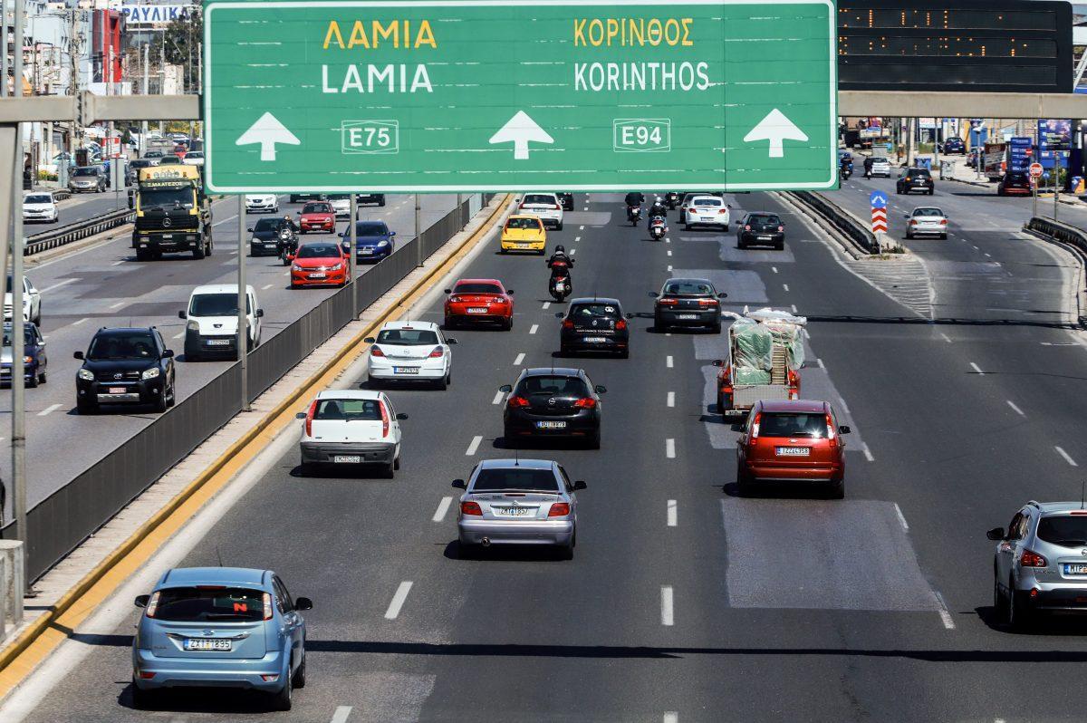 Άσχημα τα νέα για τους κατόχους παλαιών αυτοκινήτων