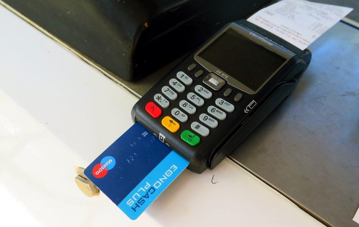 Αλλάζουν όλα στις πληρωμές με κάρτα