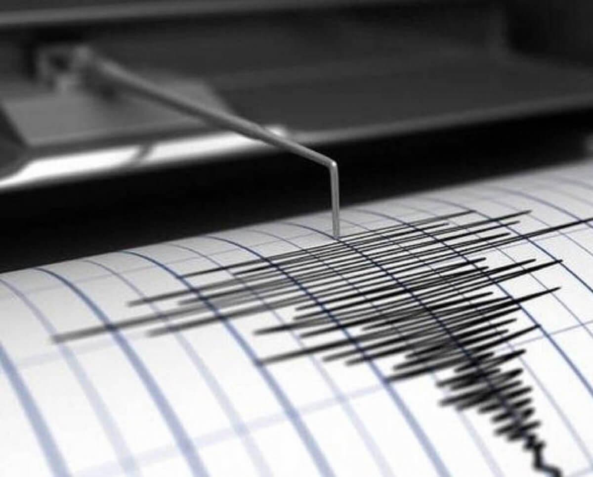 Σεισμός τώρα: Σεισμική δόνηση έλαβε χώρα στα Γρεβενά το βράδυ της Πέμπτης (8/8).