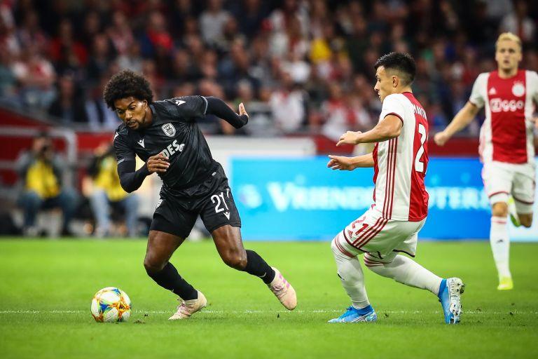 Champions League: Πού θα δούμε απόψε το Άγιαξ - ΠΑΟΚ