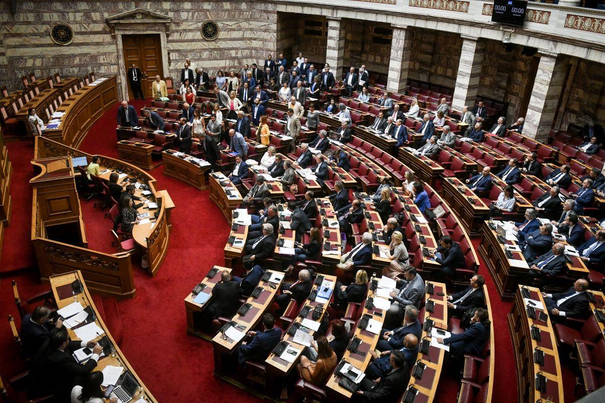 Νέο εκλογικό σύστημα: Τι προβλέπει το σχέδιο της κυβέρνησης