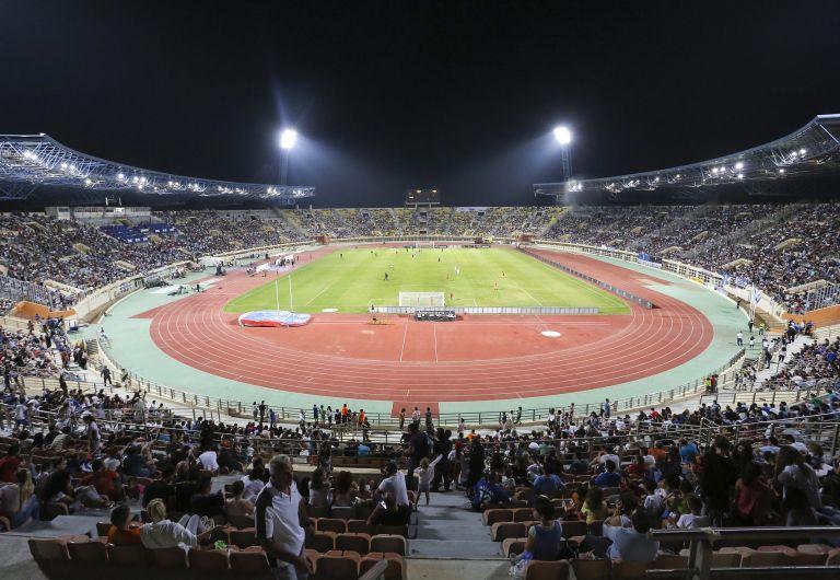 Εθνική Ελλάδος: Προς Παγκρήτιο τα παιχνίδια της από του χρόνου