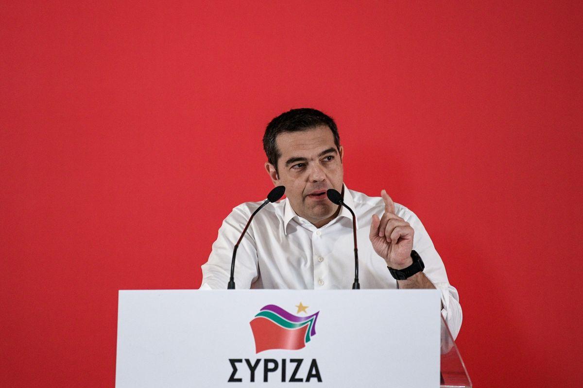 Διάλογος στον ΣΥΡΙΖΑ: πόσοι αριστεροί χορεύουν στο κεφάλι μιας καρφίτσας;