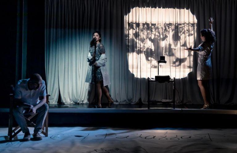 Ανθρωποφύλακες: Για δεύτερη χρονιά στο Θέατρο Τέχνης