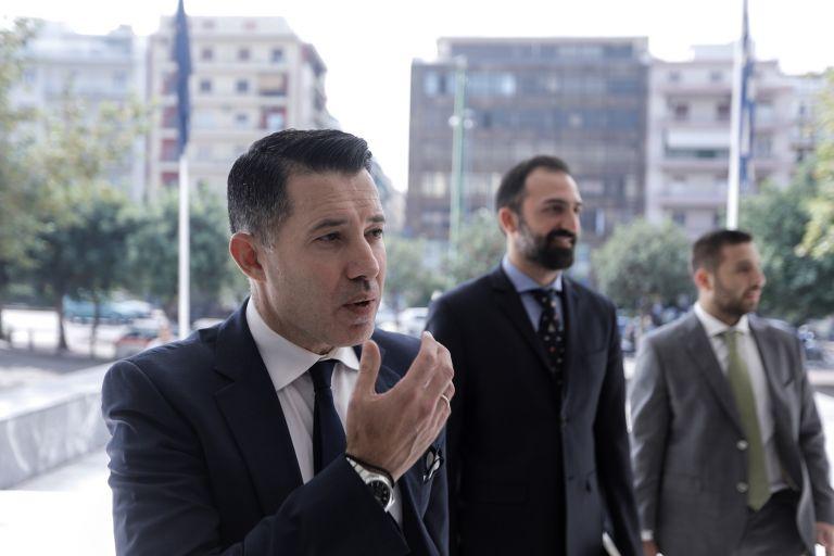 Υπόθεση Novartis: «Μου έλεγαν μην φοβάσαι, ο ΣΥΡΙΖΑ θα είναι ξανά στην κυβέρνηση», είπε ο Νίκος Μανιαδάκης