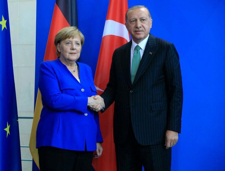 Η διαχρονική συμπόρευση Γερμανίας – Τουρκίας, με αφορμή ένα σκίτσο