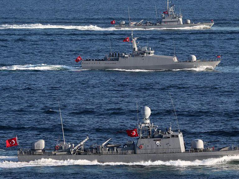 Ωριμάζει στην Τουρκία η σκέψη για στρατιωτική σύγκρουση με την Ελλάδα