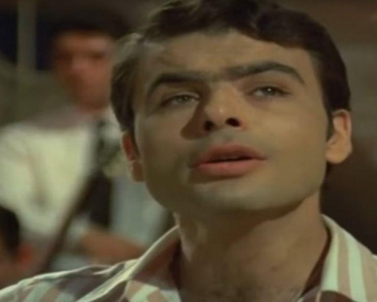 Γιάννης Πουλόπουλος: Έσβησε η «φωνή» του ελληνικού κινηματογράφου ...