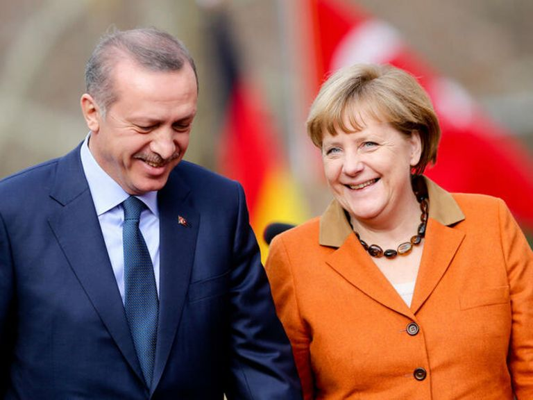 Η Γερμανία είναι ειλικρινής, εμείς δεν βλέπουμε