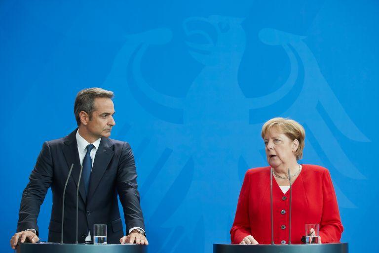 Δεν είναι φίλοι μας οι Γερμανοί