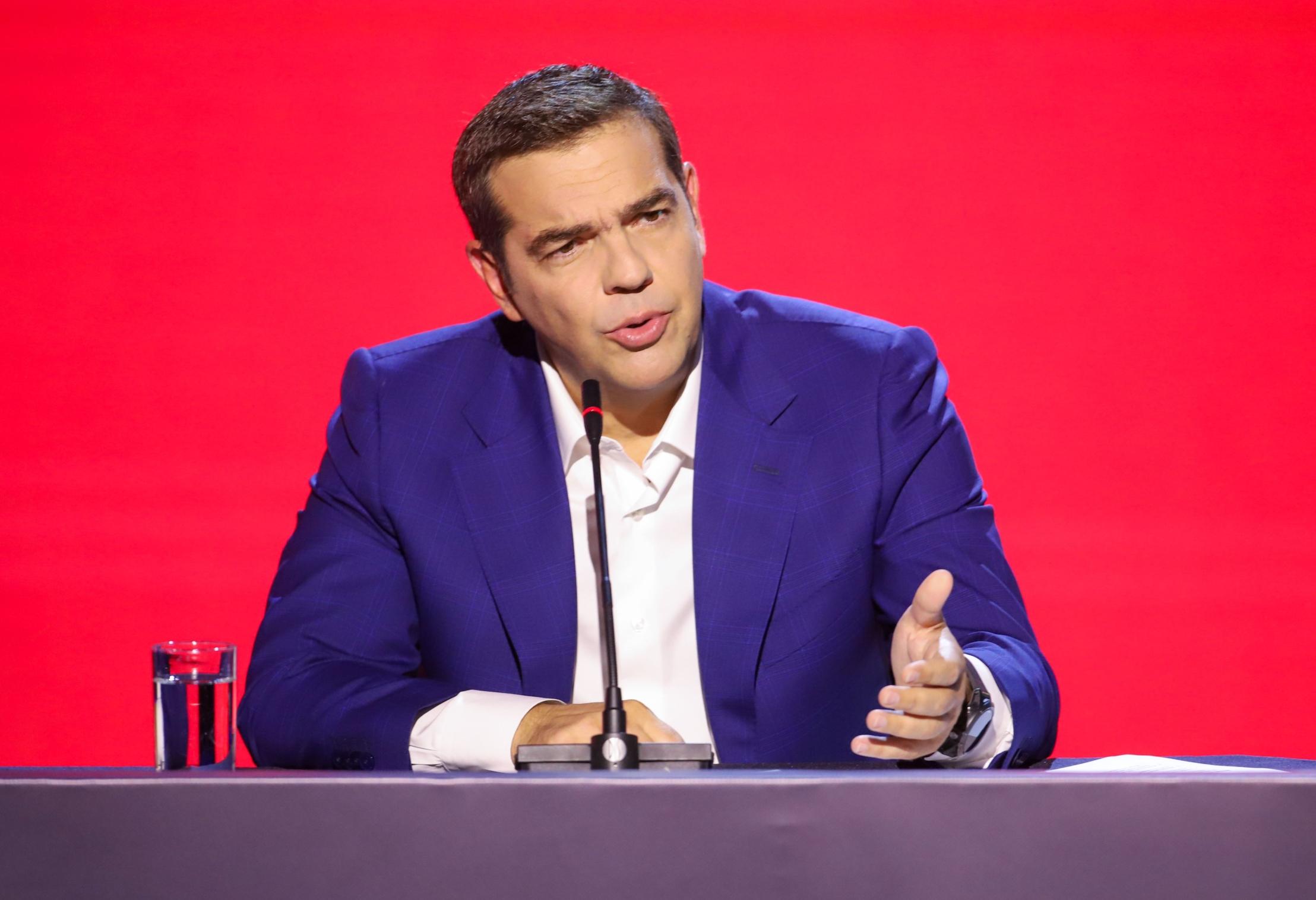 Αλέξης Τσίπρας: Σήμερα η συνέντευξη Τύπου για τα Μέσα Μεταφοράς | Ειδησεις  | Pagenews.gr