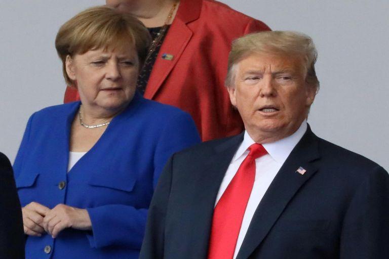Ο πόλεμος των αγωγών – Nord Stream vs East Med ή Γερμανοί εναντίον Αμερικανών