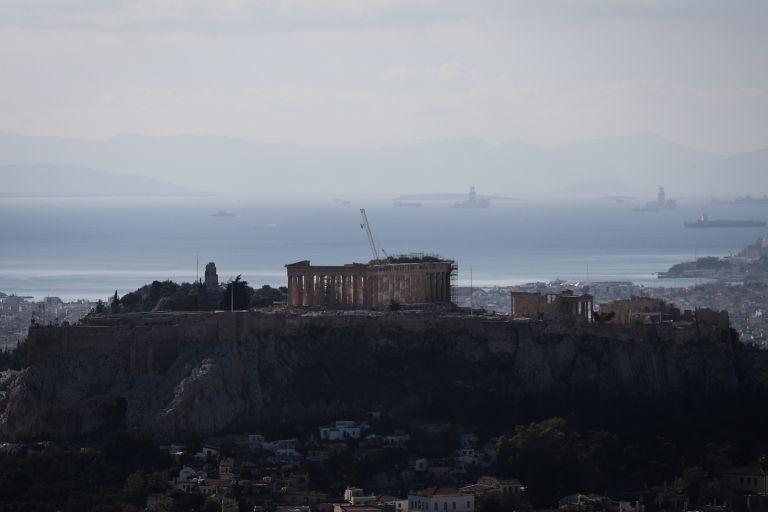 Η Ελλάδα ως παγκόσμια δύναμη – Όλα γίνονται