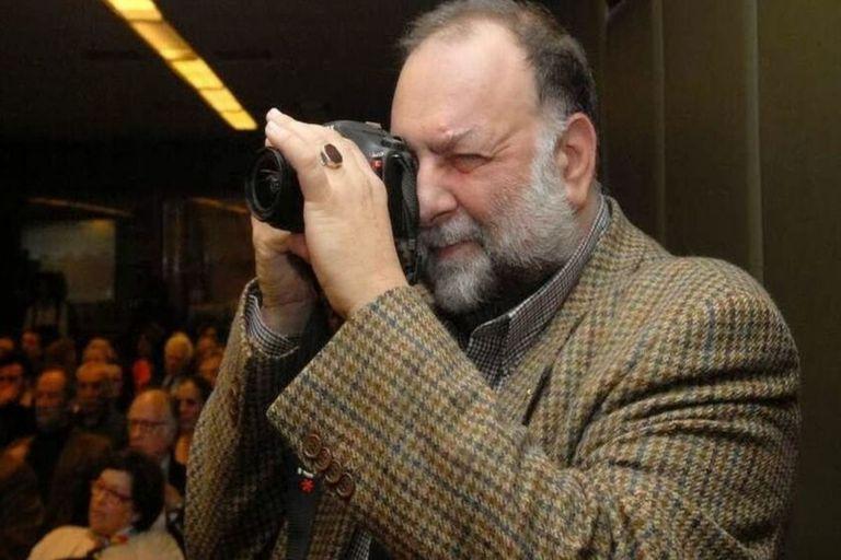 Κώστας Μπετινάκης: Πέθανε ο δημοσιογράφος και πρώην γενικός γραμματέας της ΕΣΗΕΑ