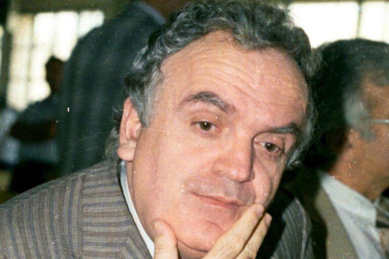 Πέθανε ο Χρήστος Παπαδόπουλος