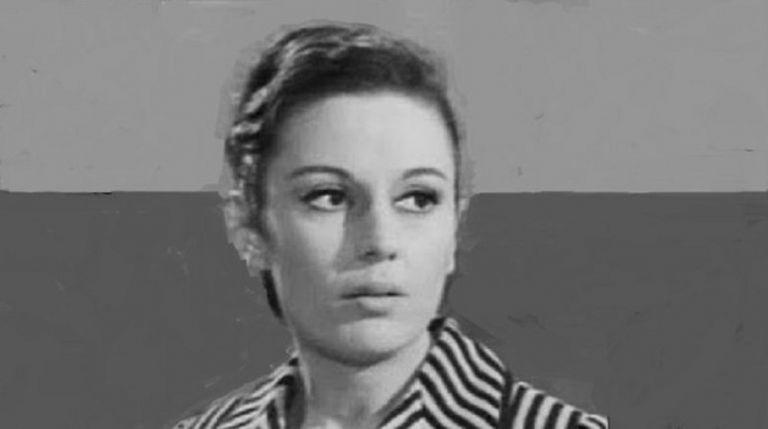 Πέθανε η ηθοποιός Γιώτα Σοϊμοίρη