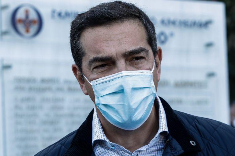 Τσίπρας: Στην Κρήτη σήμερα και αύριο ο Πρόεδρος του ΣΥΡΙΖΑ