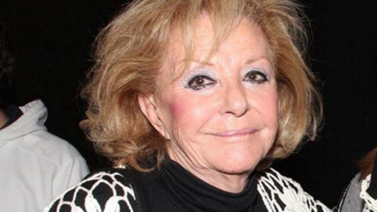 Πέθανε η Γκέλυ Μαυροπούλου