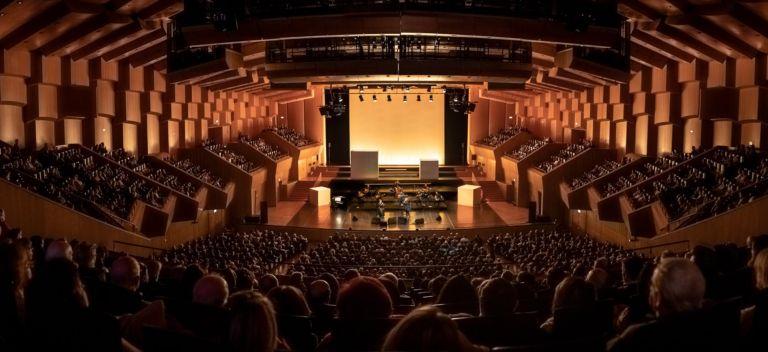 Μέγαρο Μουσικής Αθηνών: To πρόγραμμα των εκδηλώσεων για τη σεζόν 2021-2022 | Ειδησεις | Pagenews.gr